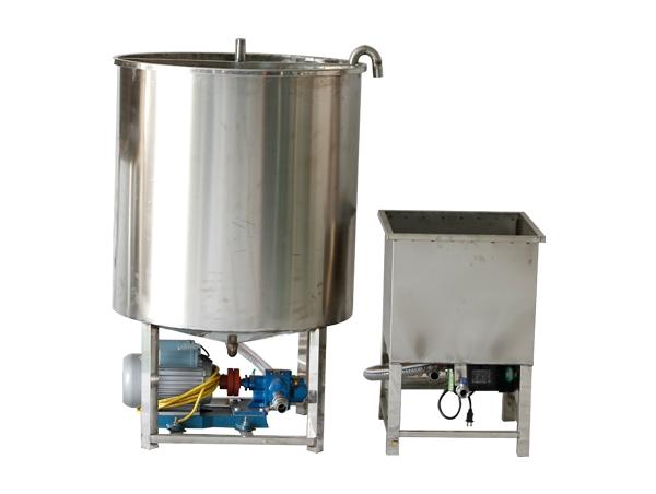 煮浆桶系列